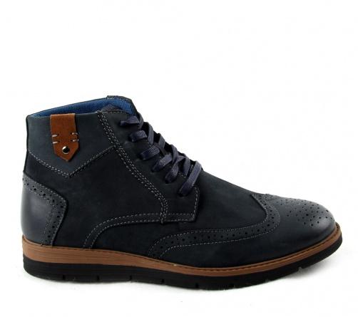 Ανδρικά Μποτάκια - Μποτάκια και Παπούτσια για Άνδρες από το italos.gr 1256ac3b5e6