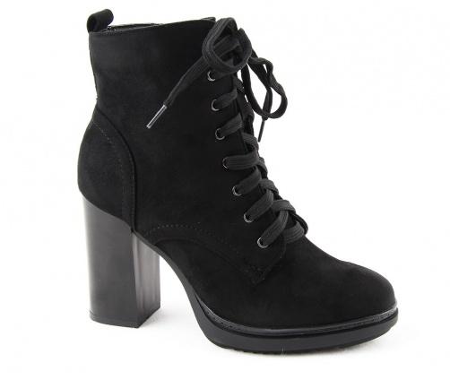 Γυναικεία Μποτάκια - Γυναικεία Παπούτσια fe0ad05eff3