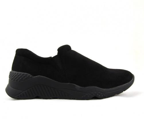 Γυναικεία casual παπούτσια χωρίς κορδόνια