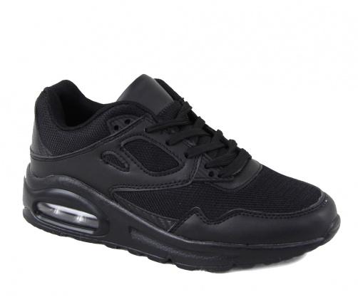 Αθλητικά Running παπούτσια μαύρα
