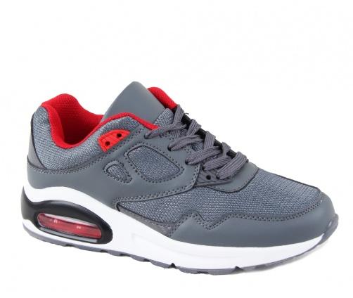 Αθλητικά Running παπούτσια γκρί