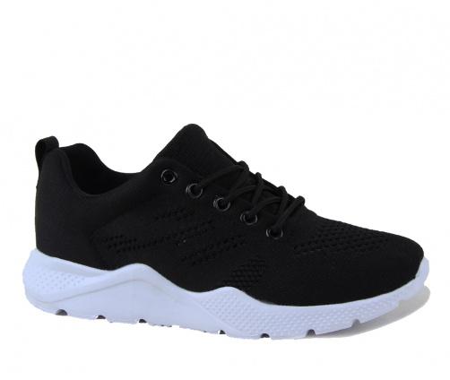 Γυναικεία sneakers παπούτσια μαύρα