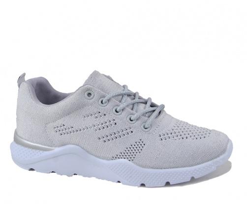 Γυναικεία sneakers παπούτσια γκρί