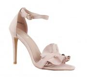 Γυναικεία Πέδιλα Smart shoes Μπεζ