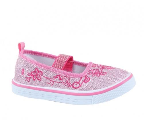 Παπούτσια Casual Μονόχρωμα Φούξια Smart Kids