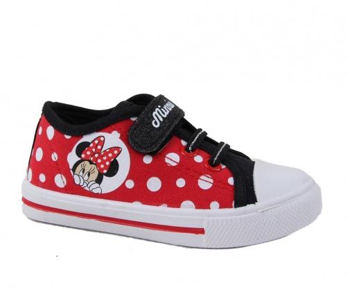 Παιδικά casual παπούτσια Minnie Mousse