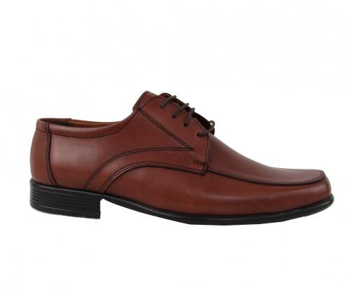 Ανδρικά παπούτσια Loafers με κορδόνια