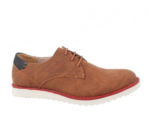 Ανδρικά Παπούτσια Ταμπά Il Mondo