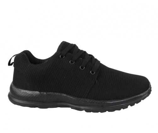 Αθλητικά Παπούτσια Μαύρα Il Mondo