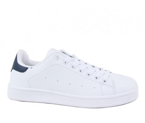 Λευκά Sneakers Ανδρικά