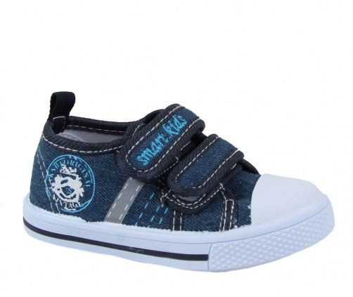 Παιδικά Βρεφικά Casual Παπούτσια - Smart Kids