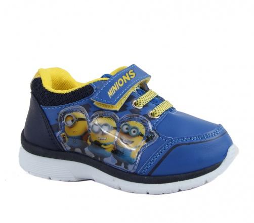 Παιδικά Αθλητικά Παπούτσια Minions