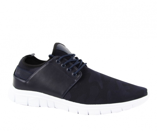 Sneakers Παπούτσια Μεγάλα Νούμερα Air Srar