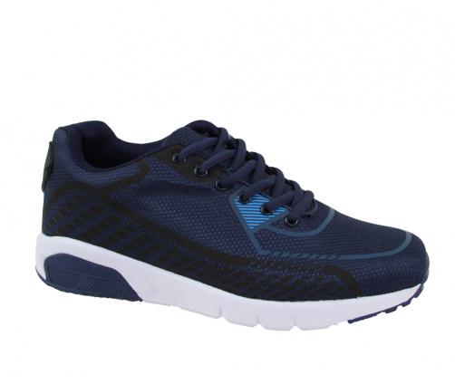 Ανδρικά Αθλητικά Παπούτσια Μπλε