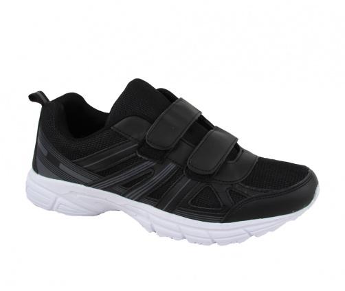 Ανδρικά Αθλητικά Παπούτσια Μαύρα