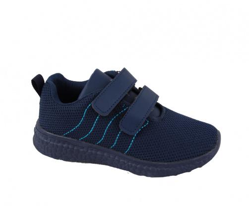 Αθλητικά Μπλε Παπούτσια