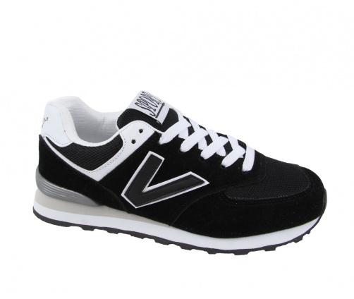 Αθλητικά Παπούτσια Μαύρα