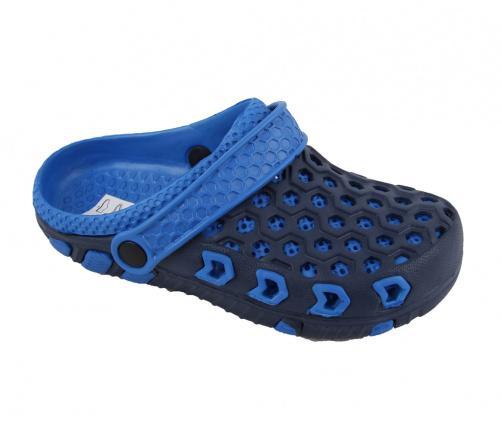 Καλοκαιρινές Παντόφλες Θαλάσσης Μπλε 0137d208e45