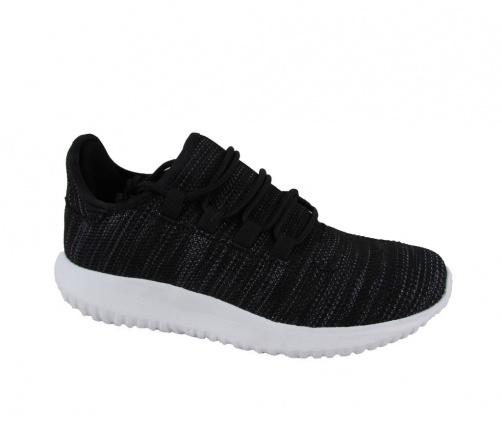 Αθλητικά Sneakers Μαύρα