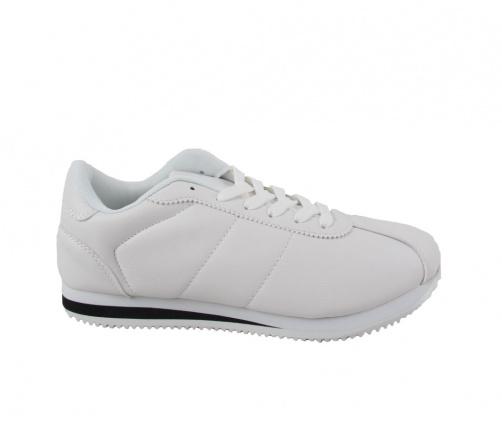 Ανδρικά Παπούτσια Λευκά
