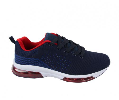 Αθλητικά Ανδρικά Παπούτσια Μαύρα