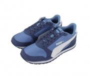 Αθλητικά Puma Runners Γαλάζια