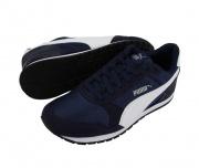 Αθλητικά Puma Runners Μπλε