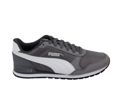 Αθλητικά Puma Runners Γκρι