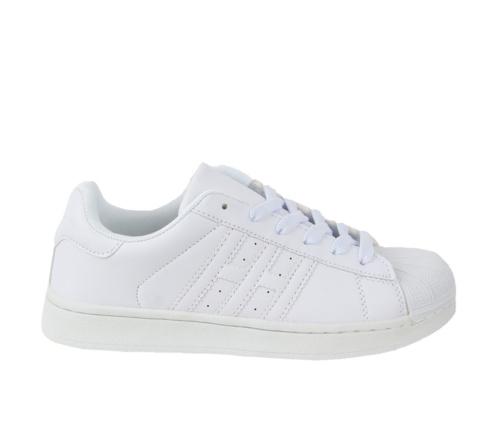 Sneakers Λευκά Γυναικεία