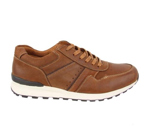 Ανδρικά Καφέ Παπούτσια Casual