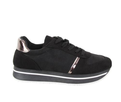 Αθλητικά Γκρι Παπούτσια