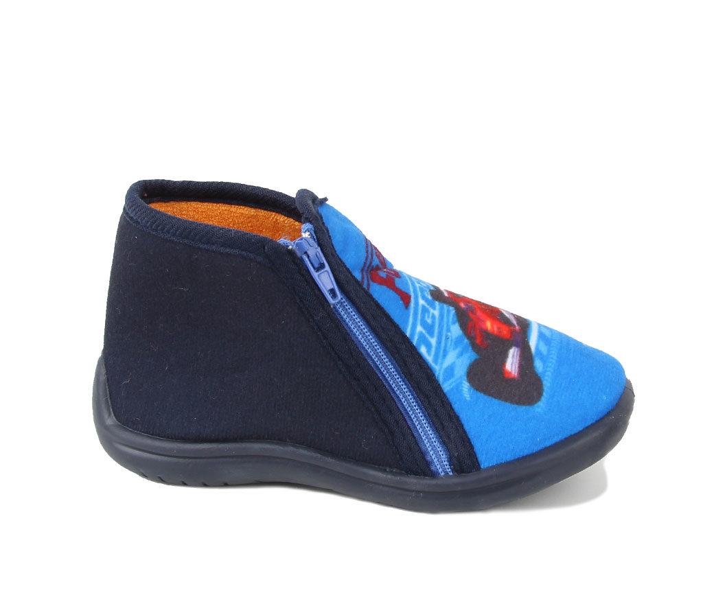 Παιδικές Παντόφλες Μπλε Σκούρο