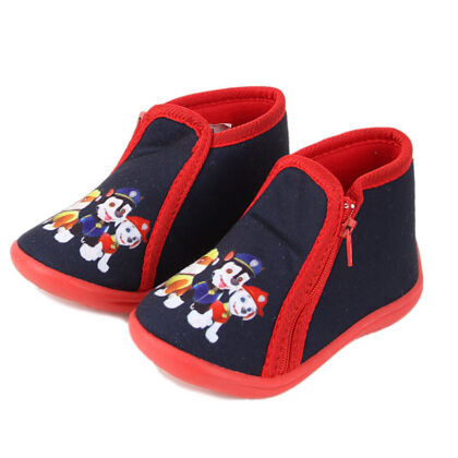 Παιδικές Παντόφλες Μπλε Κόκκινο