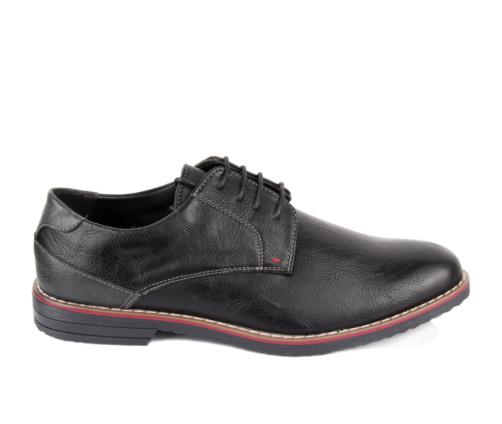 Ανδρικά Παπούτσια Μαύρα Cockers