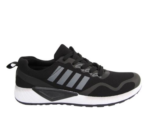 Μαύρα Παπούτσια Ανδρικά