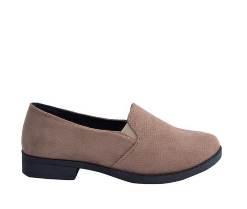 Γυναικεία μπεζ παπούτσια