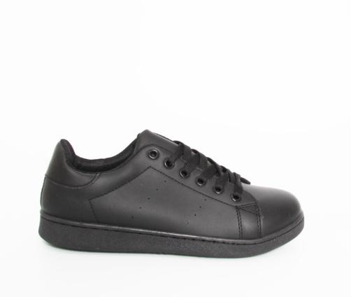 Sneakers Γυναικεία Total Black