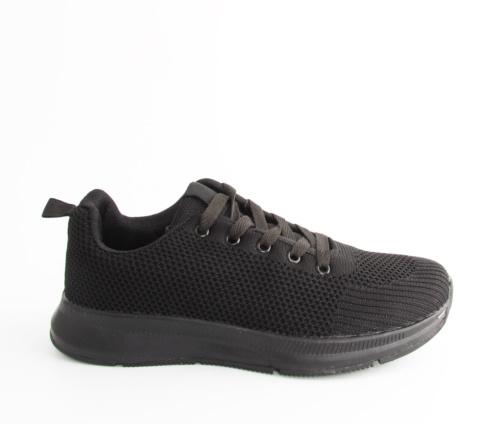 Αθλητικά Παπούτσια total black