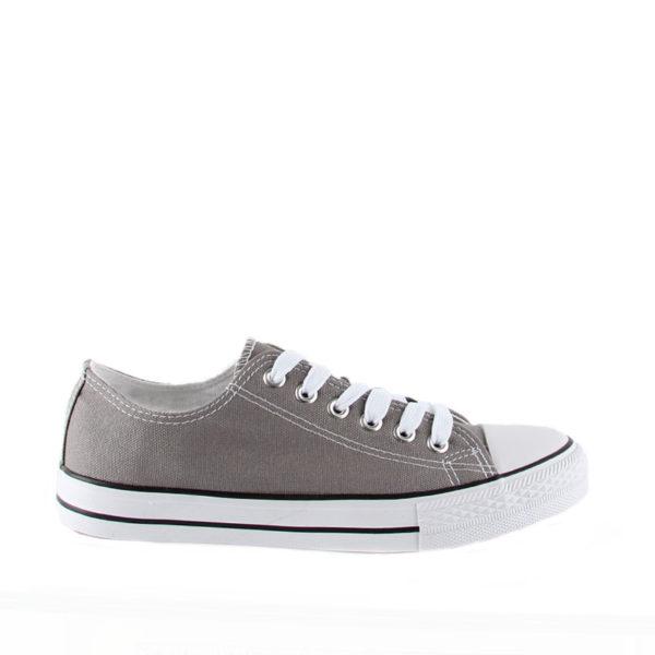 Sneakers Παπούτσια Γκρι Γυναικεία