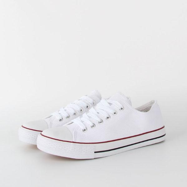 Sneakers Παπούτσια Λευκά Γυναικεία
