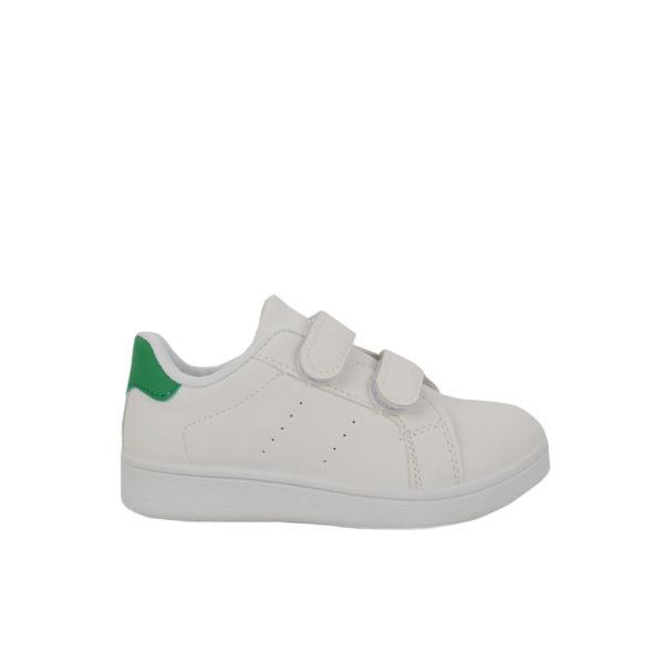 Casual Λευκό / πράσινο Παιδικά