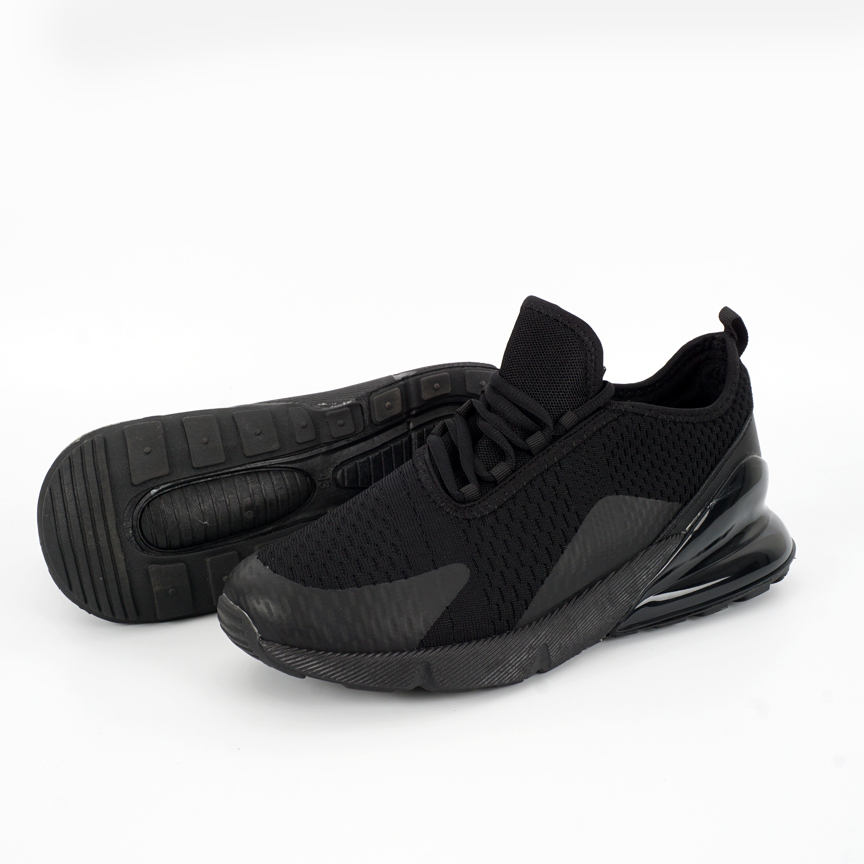 Αθλητικά Μαύρη κάλτσα