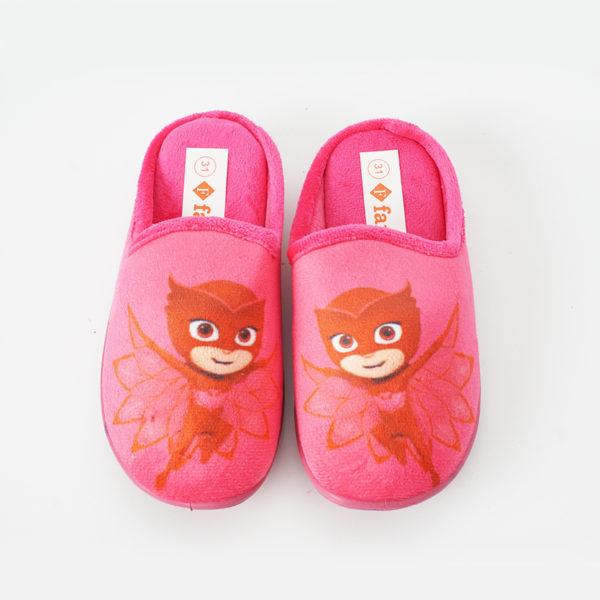 Παιδικές Παντόφλες Φουξ Πυτζαμο-ήρωες