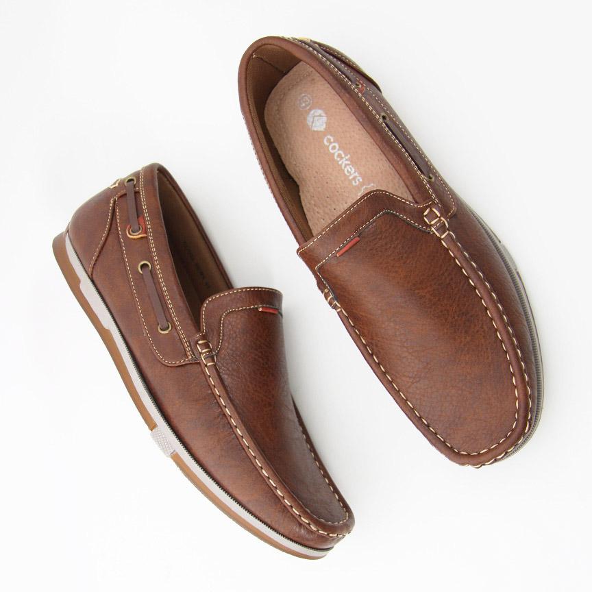 Μοκασίνια Καφέ loafers