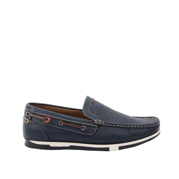 Μοκασίνια Μπλε loafers