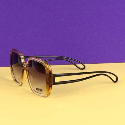 Γυναικεία Γυαλιά Ηλίου Μπέζ
