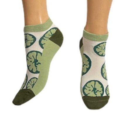 Fashion Socks Design Kiwi
