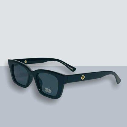 Γυναικεία γυαλιά Fashion μαύρα.