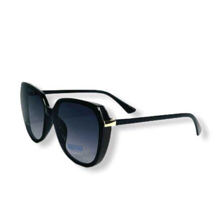 Γυαλιά τετράγωνα Γυναικεία μαύρα.