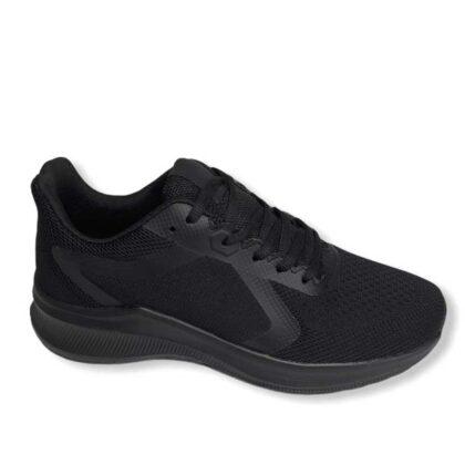 Αθλητικά παπούτσια Ανδρικά μαύρα.